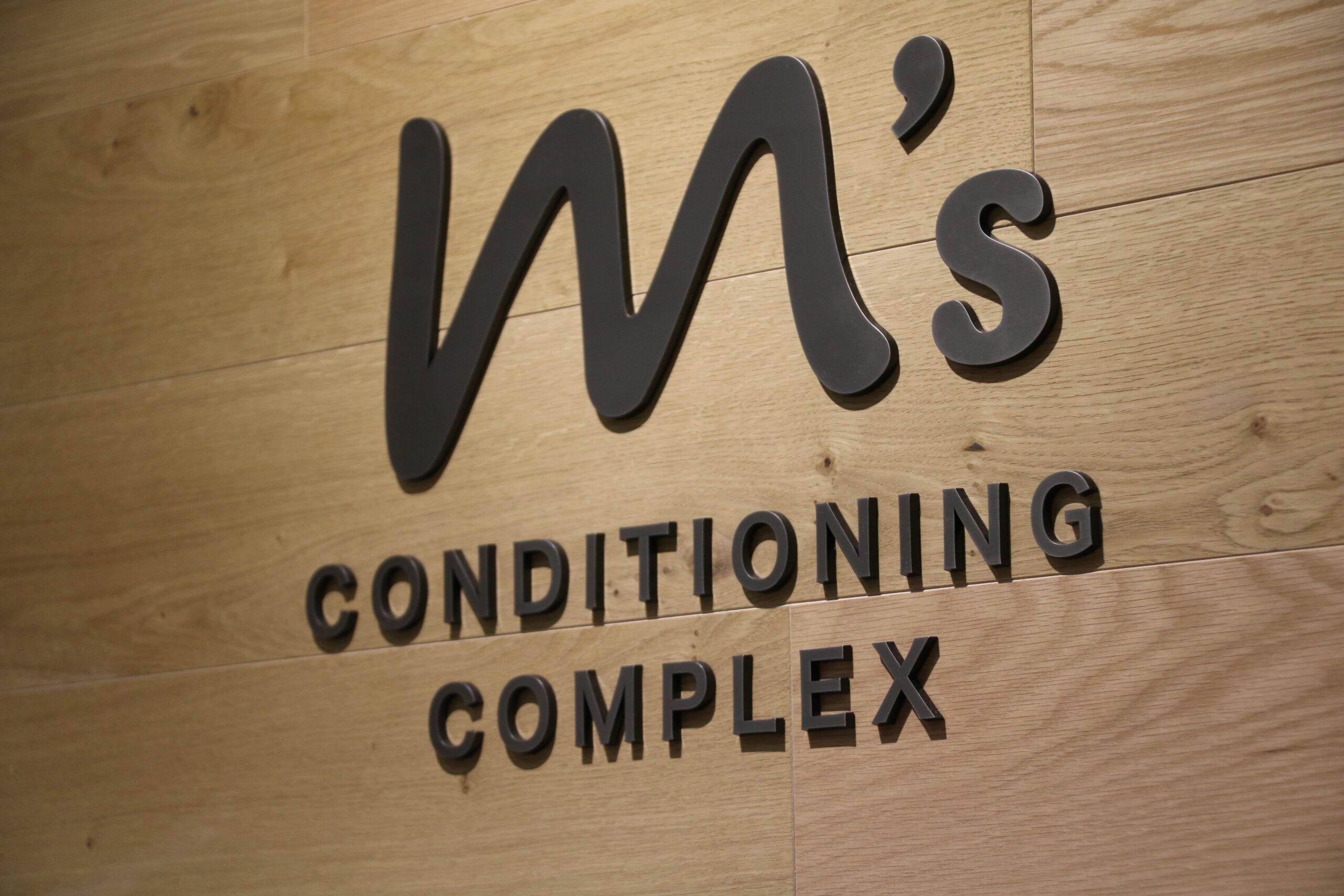 M's Conditioning Complex